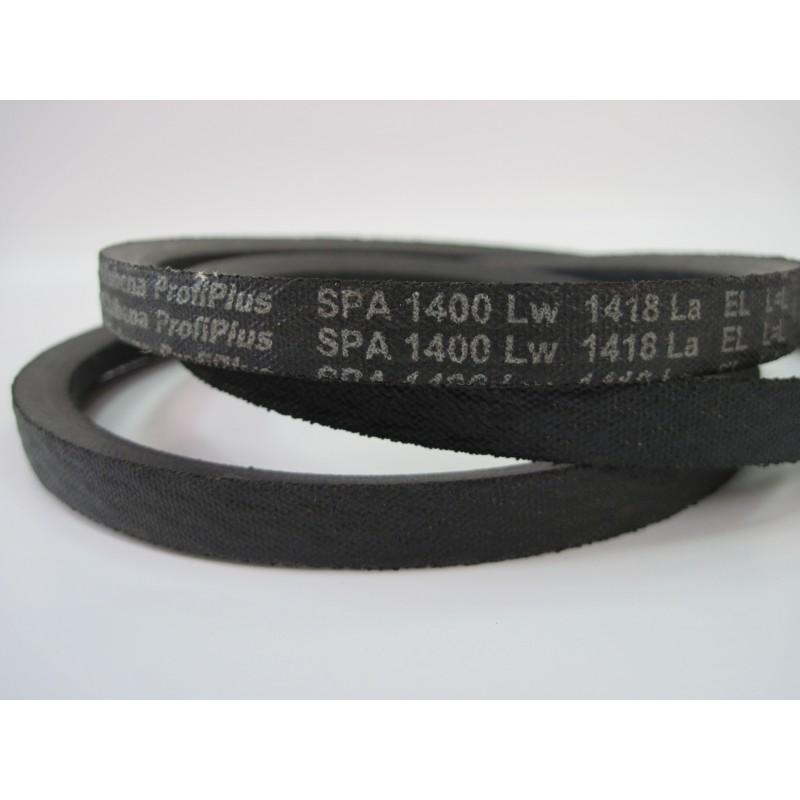 Ремни клиновые SPA и XPA
